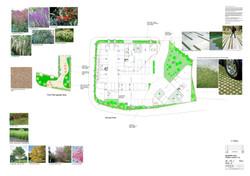 Belvedere, Bexley, London Landscape Plans
