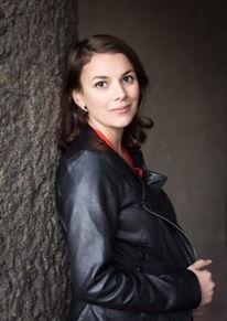 Raphaela Papadokis - soprano