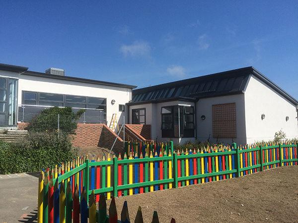 Telscombe Cliff Primary School