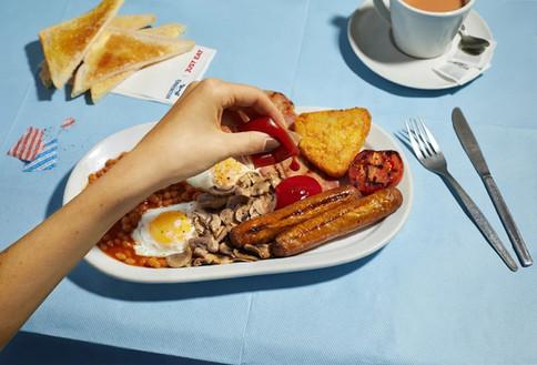 Tanya Sadourian - London Food Stylist