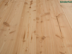 BINDERHOLZ 3-PLY SIBERIAN LARCH