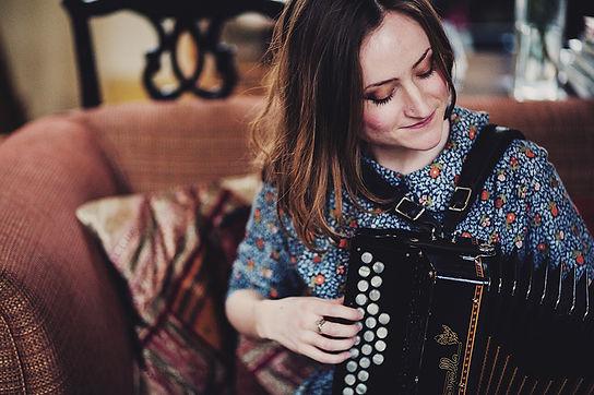 Hazel Askew, Singer | Musician | Composer