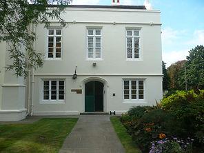The Dulwich Estates