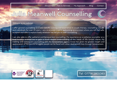 Julia Meanwell Counselling