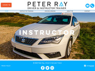 Peter Ray - Driver and Instructor Trainer