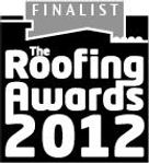 2012 Roofing Awards Finalist