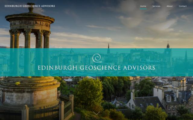 Edinburgh Geoscience Advisors