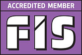 FIS accredited member