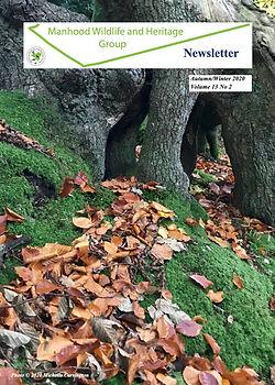 MWHG Newsletter Autumn 2020