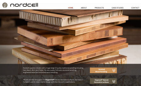nordcell Nordcell supplies industry with a huge range of qu...