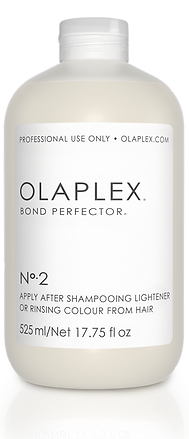 Olaplex Bond Perfector at Samantha Elizabeth