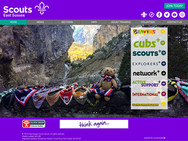 East Sussex Scouts