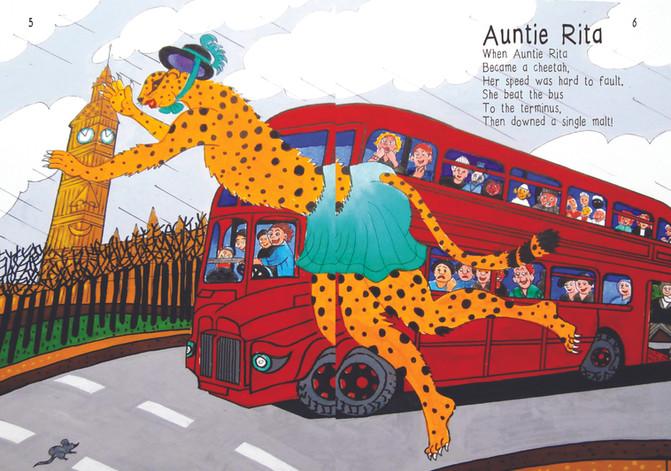 Auntie Rita