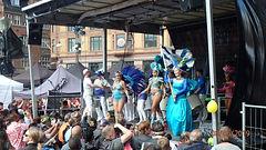 Copenhagan - Brighton School of Samba