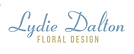 Book a free consultation with Lydie Dalton Floral Design