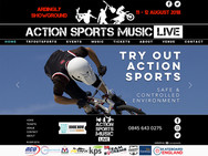 Action, Sports, Music, Live!