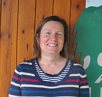 Ruth Collins - RLWT Administrator