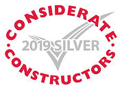 For the third year in a row Celltarga has been awarded a Silver accolade at the recent Considerate Constructor national Company and Supplier Awards 2019.