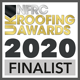 Richard Soan, UK Roofing Awards 2020 Finalists