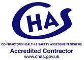 CHAS accredited constructor