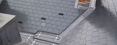 Richard Soan Roofing Services - Leadwork