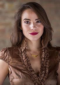 Lorena Paz Nieto - Soprano