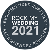 On Rock My Wedding, you'll find stylish, unique, inspirational weddings and words of wisdom from real planning couples.