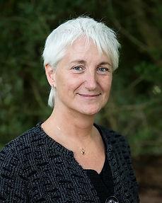 Linda Glenn MA