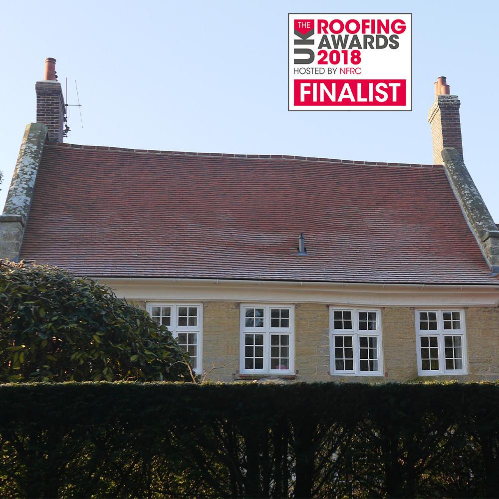 The Grange, Fittleworth