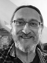 Simon Cooper - RLWT Trustee