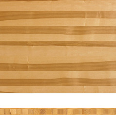 ALFA 3-LAYER WOOD PANELS - STEAMED ASH HEARTWOOD