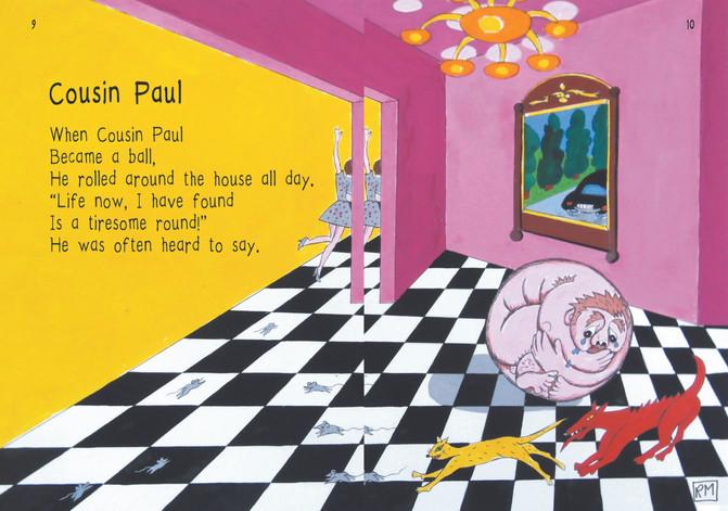 Cousin Paul
