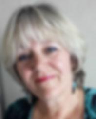 Julia Meanwell Portrait