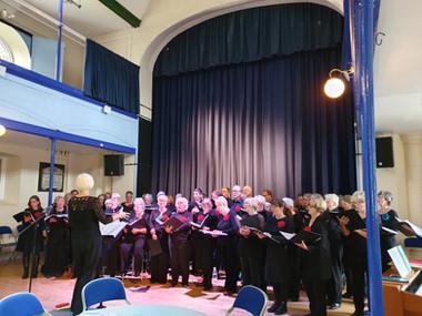 Laughton Village Choir