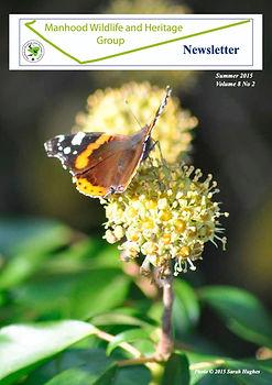 MWHG Newsletter Summer 2015