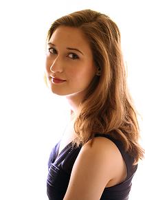 Catrin Woodruff - Soprano