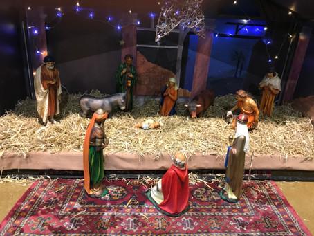 The Baptism of Christ - Sunday Service Audio Recording