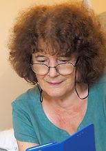Julie Lloyd - RLWT Trustee