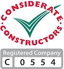 Celltarga - Considerate Constructor Certificate