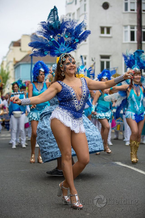 Brighton School of Samba