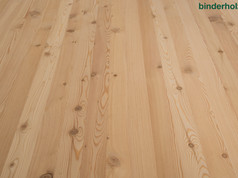 BINDERHOLZ 1-PLY LARCH