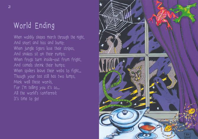 World Ending