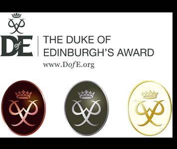 Duke of Edinburgh Awards