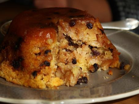Cumberland Pudding
