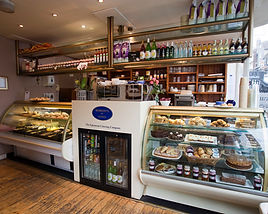 Robson's of Lewes Take-Away
