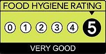 Robson's of Lewes Food Hygiene Rating