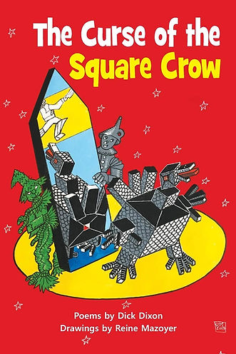 The Curse of the Square Crow