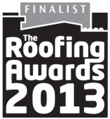 National Roofing Awards 2013