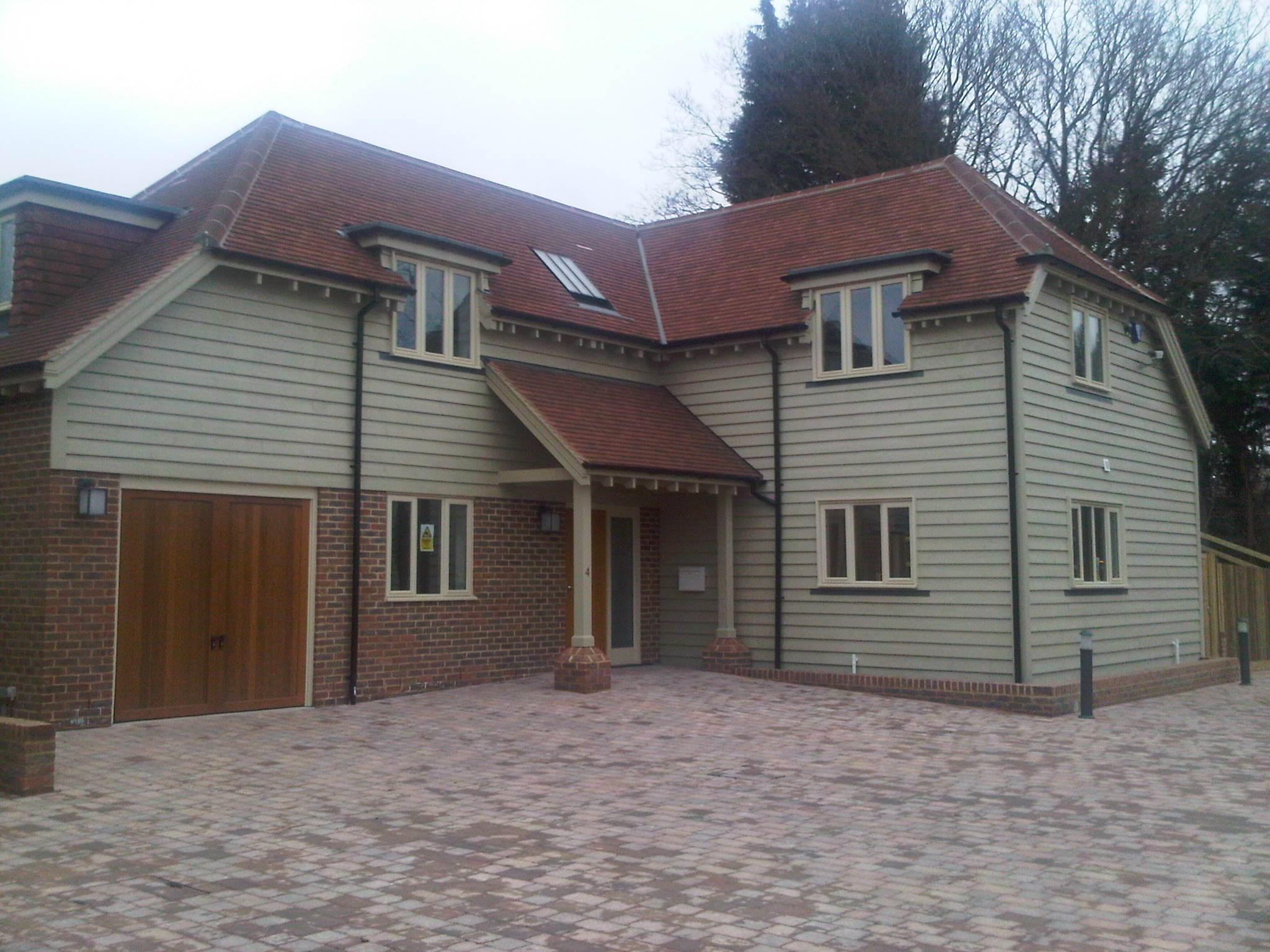 Manor Close, Billingshurst