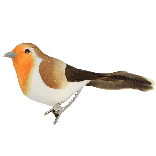 Clip on Robin